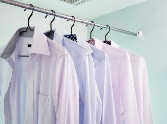 浴室乾燥機を使って洗濯物を早く乾かす方法